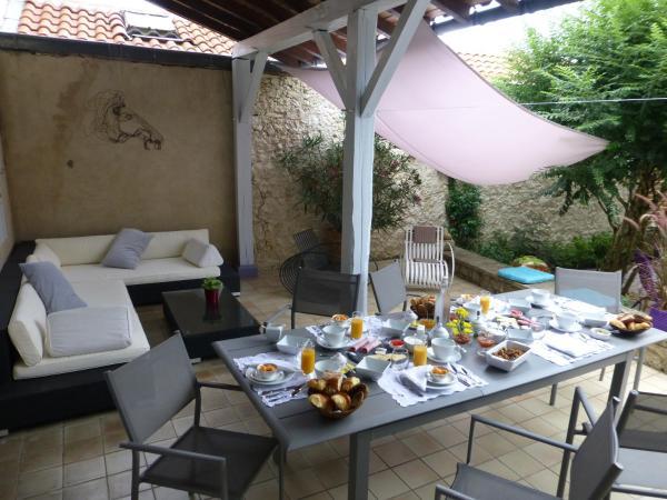 Hotel Pictures: Le Clos de la Bastide, Eymet