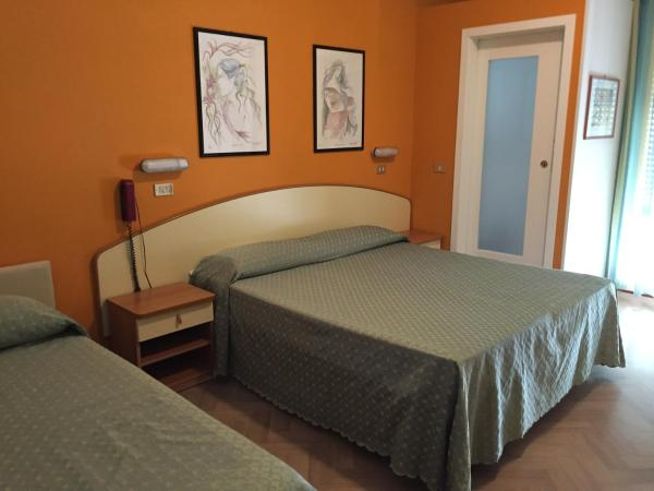 Basic Triple Room - Annex