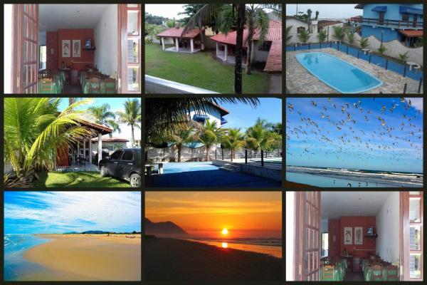 Hotel Pictures: , Iguape