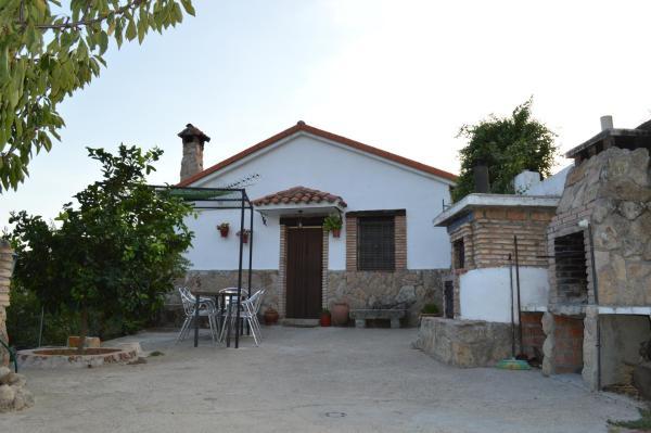 Hotel Pictures: Casas Rurales Carrizosa, Navaconcejo