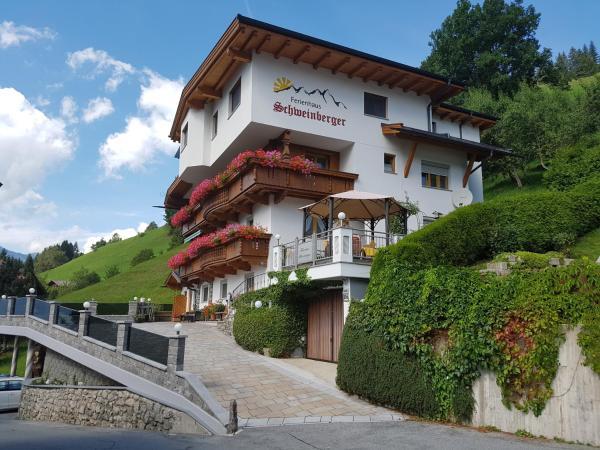 Hotelbilleder: Ferienhaus Schweinberger, Zell am Ziller