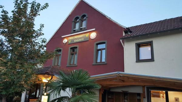 Hotel Pictures: Restaurant & Hotel Exquisite, Bobenheim am Berg