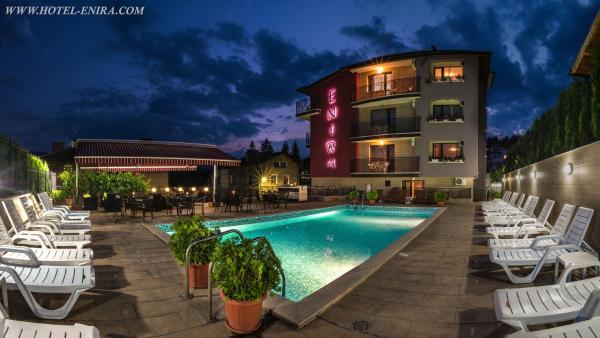 Fotos do Hotel: Enira Spa Hotel, Velingrad