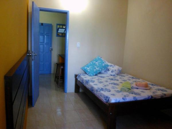 Hotel Pictures: Apartamentos da Coló-Arembepe-Bahia-Brasil, Arembepe