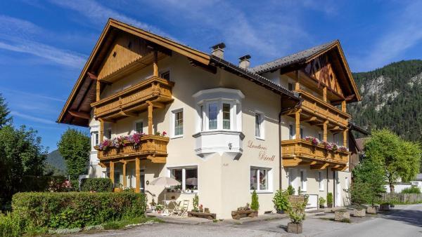 Φωτογραφίες: Landhaus Riedl, Scharnitz