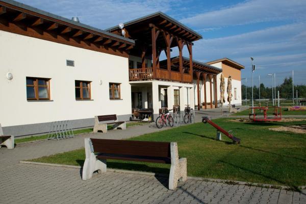 Hotel Pictures: , Horní Počaply