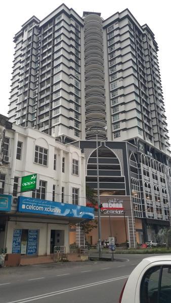 Foto Hotel: Jewel @ D' Perdana Sri Cemerlang, Kota Bharu