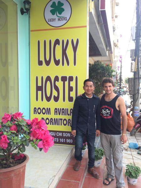 Zdjęcia hotelu: Lucky Hostel, Sa Pa