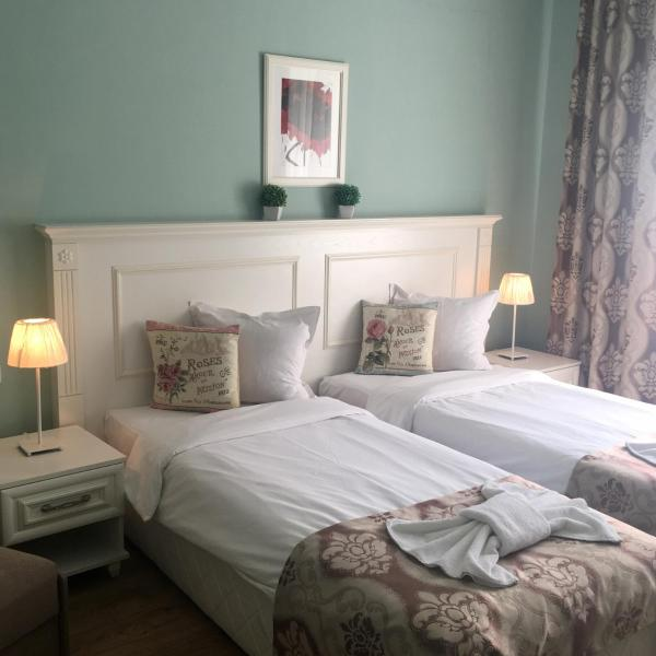 Hotellikuvia: Hotel Avenue, Shumen