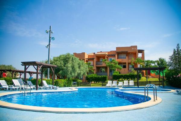 Hotel Pictures: Montemar Natura Resort, Peñíscola