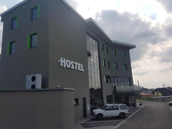 Hotel Pictures: Hostel Rez Cazin, Cazin