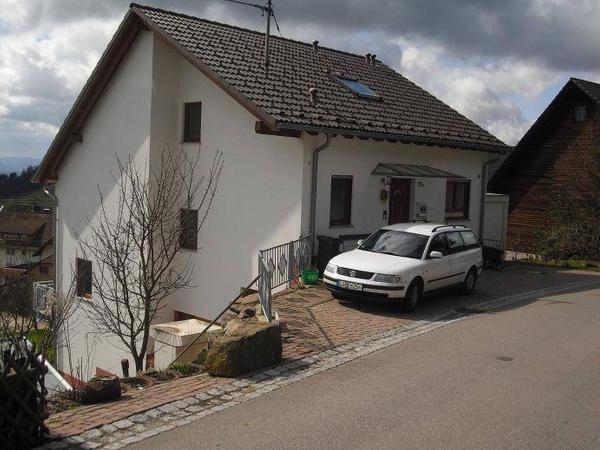 Hotelbilleder: Haus Landblick, Zell im Wiesental
