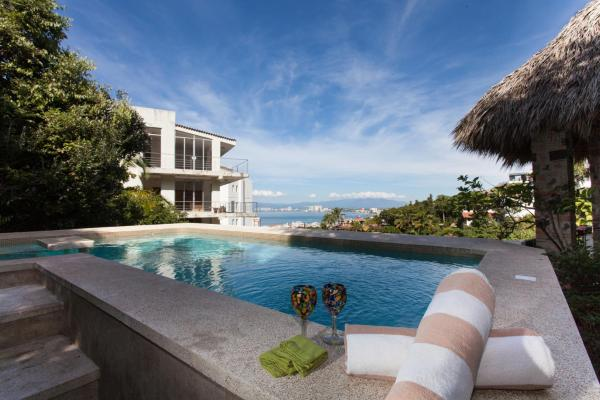 Hotellikuvia: Casa Hortencias, Puerto Vallarta