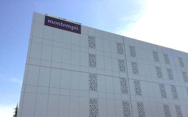Hotel Pictures: Montempô Apparthôtel Toulouse Balma, Toulouse
