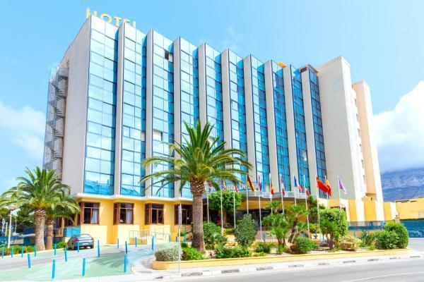 Hotel Pictures: Port Denia, Denia