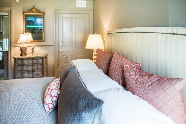 King Room - Jessica's Room