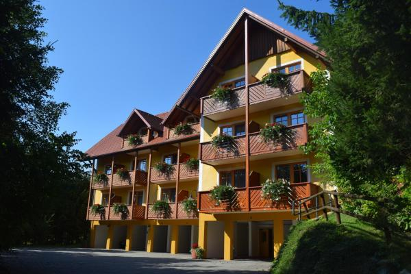 Hotel Pictures: Gasthof Hotel Schmied, Arnfels