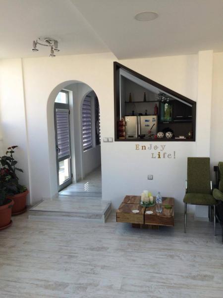 Hotellbilder: Apartment Hadji Dimitar 70, Stara Zagora