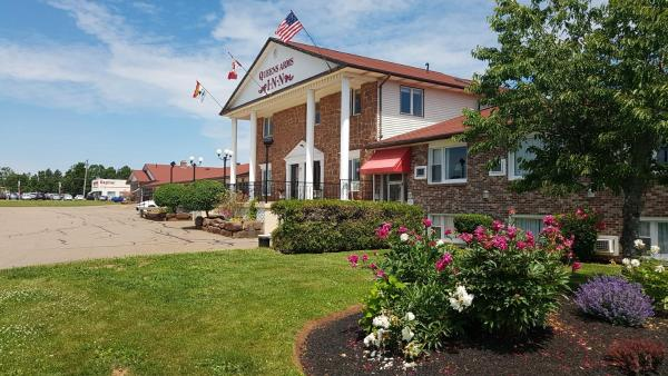 Hotel Pictures: Queens Arms Inn, Charlottetown