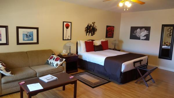 Hotel Pictures: Harmony B&B and Suites, Digby