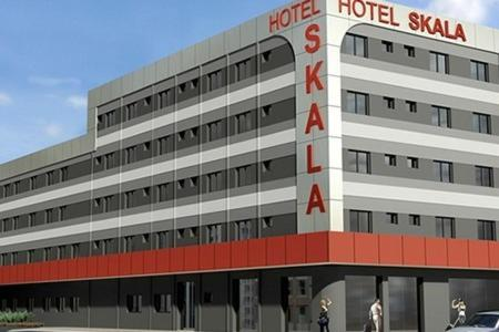 Hotel Pictures: Skala Traveling Hotel, Cuiabá