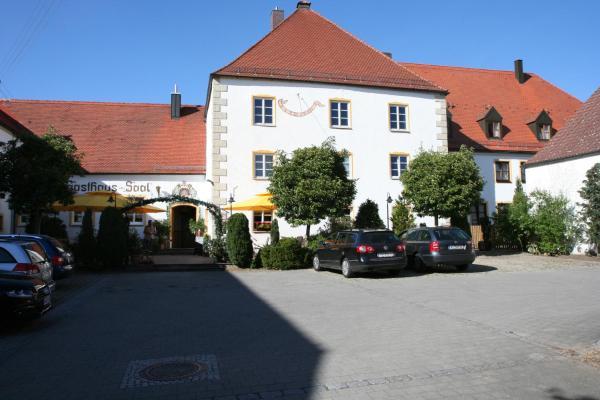 Hotel Pictures: , Ingolstadt