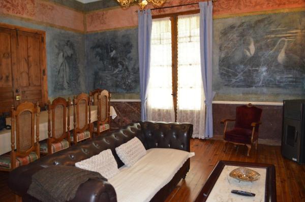 Hotel Pictures: Casa Rural Antiguo Casino Republicano, Novallas