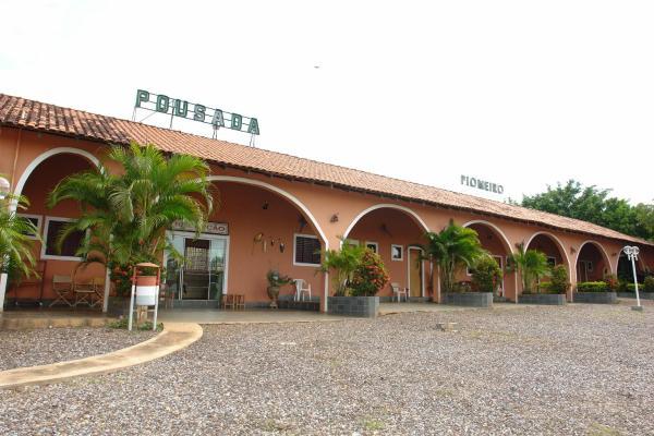 Hotel Pictures: Pousada Pioneiro, Miranda
