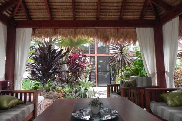 Fotos de l'hotel: Forest Lodge: Bali-Style Retreat, Agnes Water