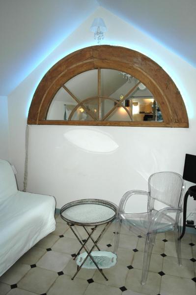 Hotel Pictures: La Croix Madame, Bruz
