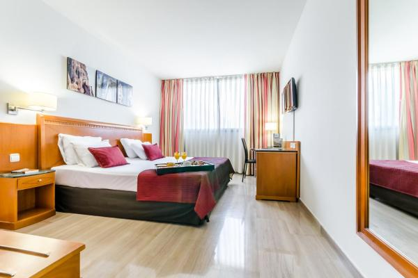 Hotel Pictures: Eurostars Barbera Parc, Barbera del Valles