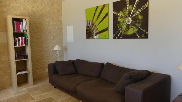 Hotel Pictures: L'Annexe du Comptoir, Saint-Genès-de-Castillon