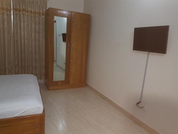Fotos do Hotel: Blue Moon Resort, Coxs Bazar