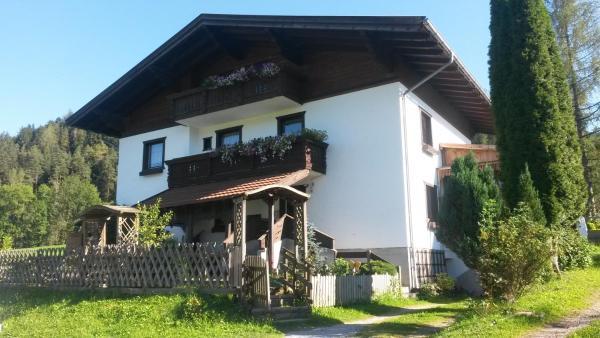 ホテル写真: Haus Obertiefenbach, ラートシュタット