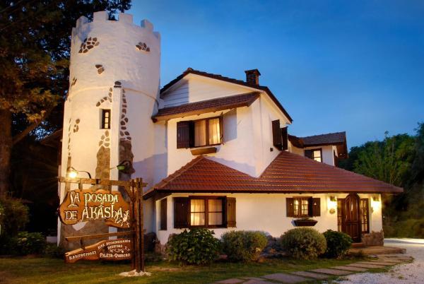 Zdjęcia hotelu: La Posada de Akasha, Villa General Belgrano