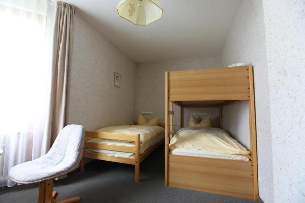Hotelbilleder: Ferienwohnung Rosenstraße, Langenargen