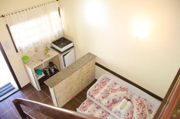 Hotel Pictures: Apartamentos Mosaico, São Sebastião