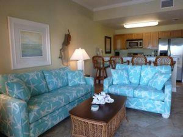 Hotelbilleder: Palms of TI105 Holiday home, St Pete Beach