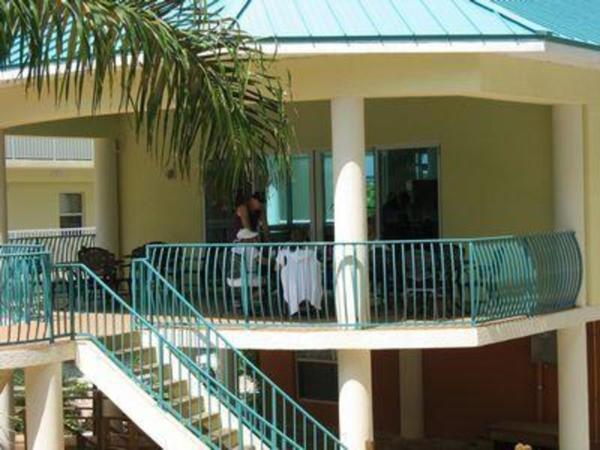 酒店图片: Gulf Apartment 307S, 圣徒皮特海滩
