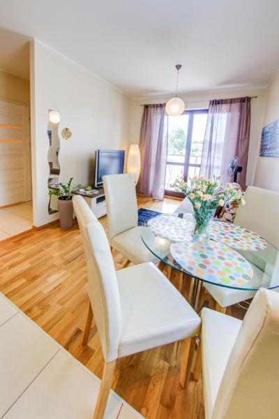 Zdjęcia hotelu: Apartamenty Excel, Szczecin