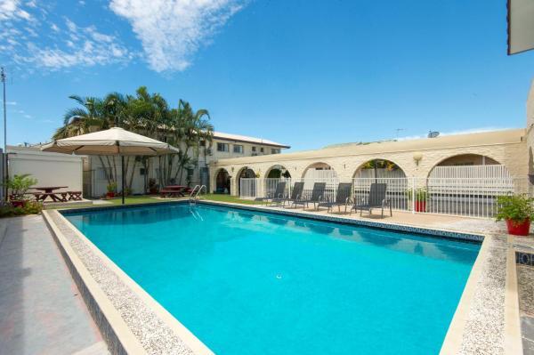 Фотографии отеля: Coral Sands Motel, Маккай
