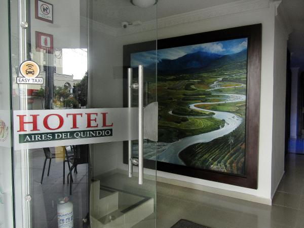Hotel Pictures: Hotel Aires del Quindío, Armenia