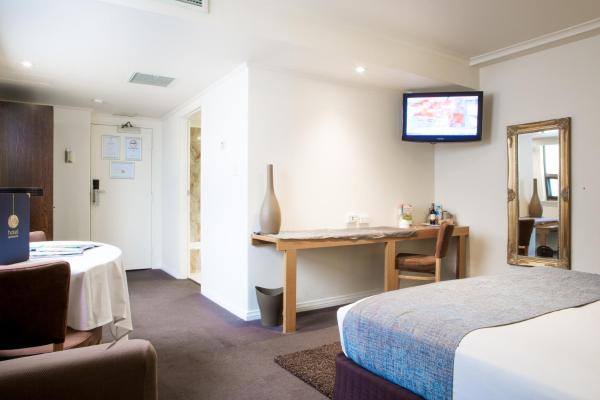 Special Offer - Superior King Room