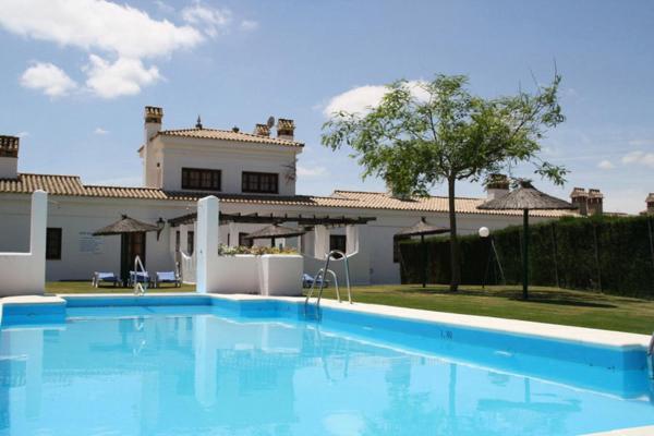 Hotel Pictures: Tugasa Hotel Villa de Algar, Algar