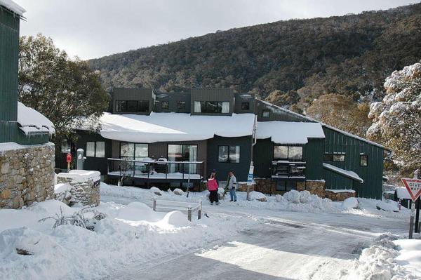 Hotellbilder: Cedar Creek 6, Thredbo
