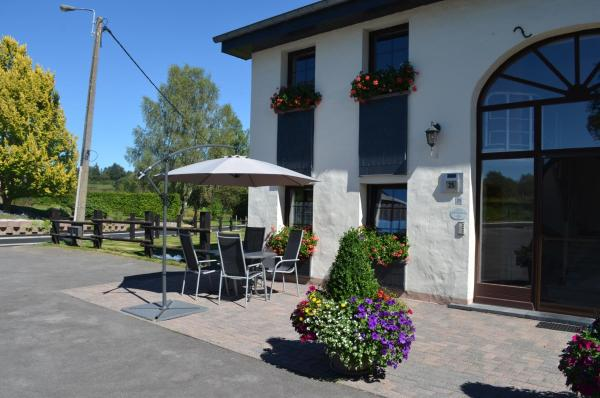 Hotellikuvia: Ferienwohnungen 'Crombacher Muehle', Saint-Vith
