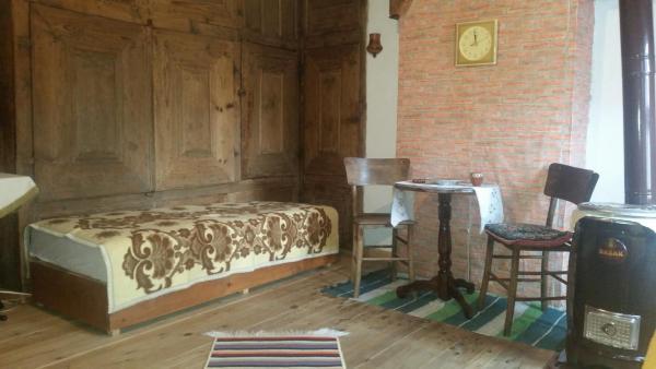 Hotel Pictures: , Svezhen