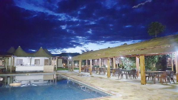 Hotel Pictures: Kampi Ya Boma, Kolwezi