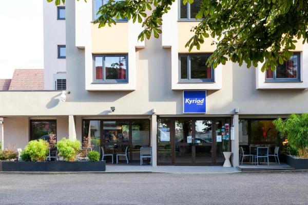 Hotel Pictures: , Lingolsheim