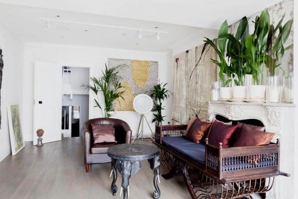 Two-Bedroom Apartment - Little Chester Street